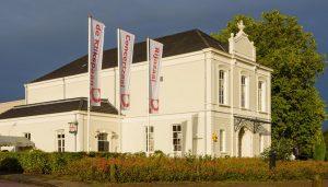 concertzaal oosterbeek